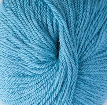 Indiecita dk 8 ply 5862 light aqua alpaca yarn wool