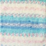 Loyal Baby Prints 4ply Shade 70296