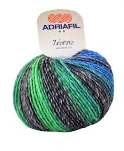 Adriafil zebrino 10 ply yarn feature image Zebrino_Ball_large