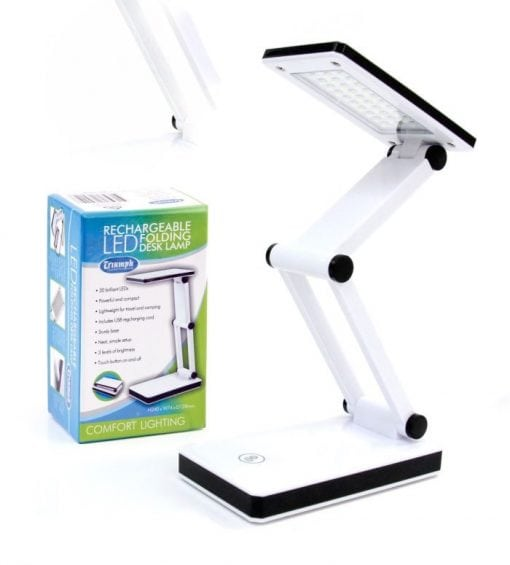 LED Folding Desk Lamp