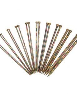 KnitPro Symfonie Single Pointed Knitting Needles 2