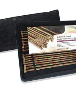 KnitPro Symfonie Knitting Needles pack
