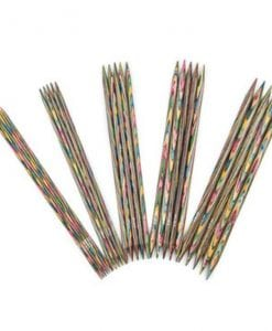 KnitPro Symfonie Double Pointed Knitting Needles 1