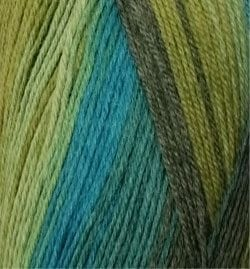 Gallipoli 4ply Sock Yarn Shade 104295