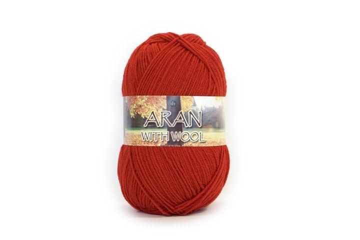 DY Choice Aran with wool 509