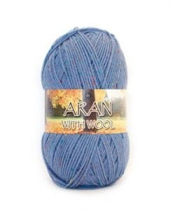 DY Choice Aran with wool 521