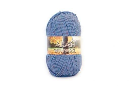 DY Choice Aran with wool 521