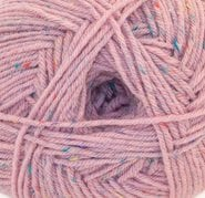 DY Choice Aran with wool Swatch 522