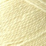 Naturally Magic Garden Yarn NZ Classic 2 Ply NEw Zealand Merino Wool Cream shade 849