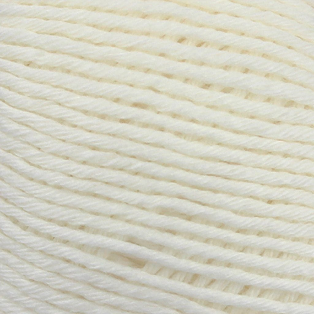 Bellissimo 5 5ply 100% Merino Extra-fine wool 50g texyarns 501 cream