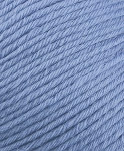 Bellissimo 5 5ply 100% Merino Extra-fine wool 50g texyarns 519 Blue