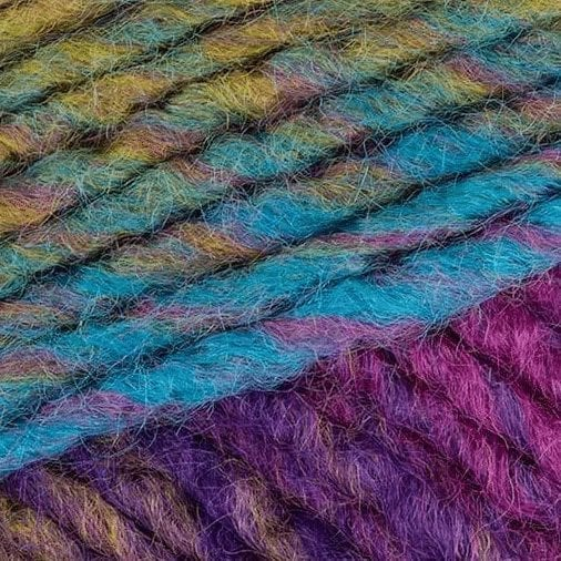 Wendy Aurora Double Knit 8 Ply Yarn Acrylic shade 5106 Ionosphere