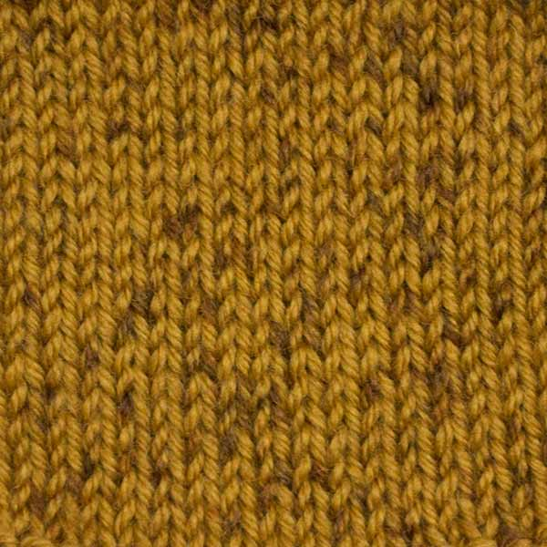 Loyal Vegas Tweed 100% Wool yarn 8ply 31750 Mustard