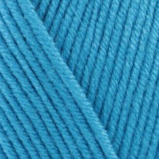 Wendy Love It DK 8ply acrylic yarn 5007 Azure