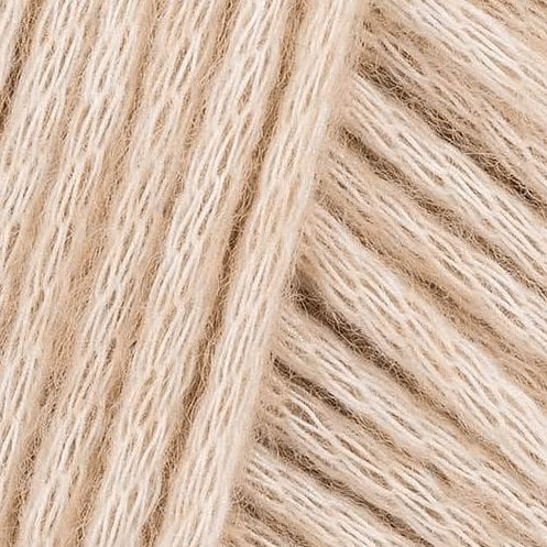 Wendy Purity Aran Yarn New Zealand Cotton Merino Wool Blend 5163 Camel