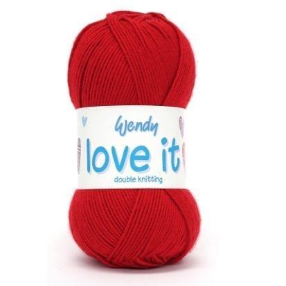 d52c6487c53aa7 cheap for sale b2f43 ea97f wendy harris double knit ladys knitting ...