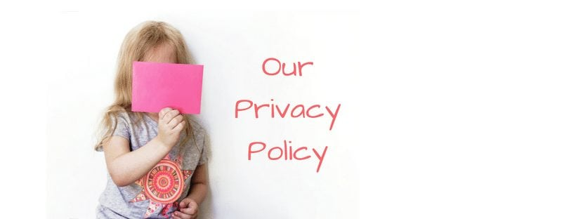 Fibrespace Privacy Policy