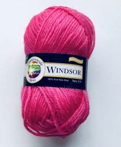 Countrywide Windsor 100% New Zealand wool yarn 8ply 8 ply double knit dk Cover