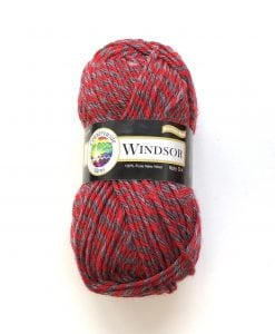 Countrywide Windsor 100% New Zealand wool yarn 8ply Marl Marled 8 ply double knit dk Cover