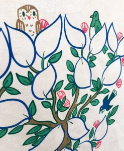 Family Tree embroidery Project (2 of 4)