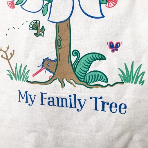 Family Tree embroidery Project (4 of 4)