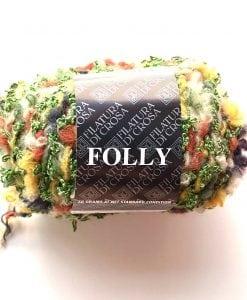 Filatura Di Crosa Folly   40% Wool Blend Cover photo