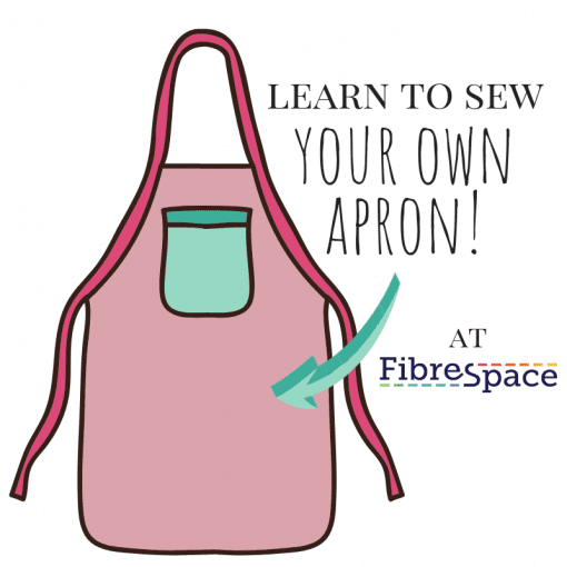 sew your own apron