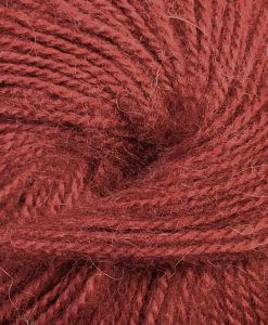 Adriafil Soffio Plus 10ply | Acrylic, Mohair, Wool Blend New Zealand red shade 58