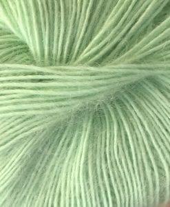 Broadway Mohair 4ply | 70% Mohair 30% Acrylic green 18