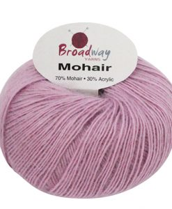 Broadway Mohair Acrylic blend 4ply buy new zealand