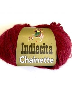 Buy Indiecita Chainette Yarn 10 Ply | Baby Alpaca, Merino New Zealand