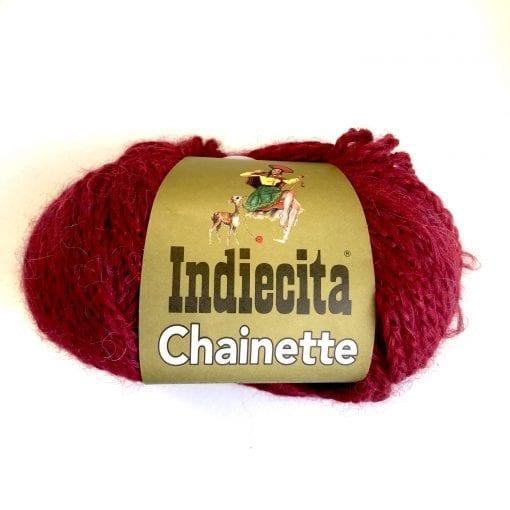Buy Indiecita Chainette Yarn 10 Ply | Baby Alpaca, Merino New Zealand