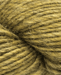 Erika Knight Wild Wool Sustainable Blend Aran | 85% Wool, 15% Natural Nettle Pootle 704
