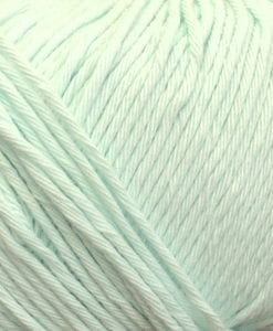Peter Pan Baby Cotton DK 50% Cotton yarn 50% Polyester Mint3147
