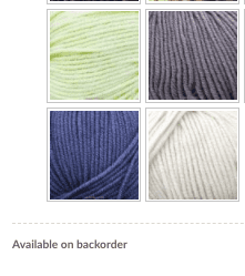 New Zealand's best yarn, wool and fibre shop - buy online, back order