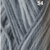 FIBRESPACE Windsor Pattern Print 8ply Shade 54